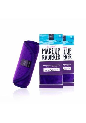 Celina Blush Limango-Deal: 2er-Set MakeUp Radierer (Lila)
