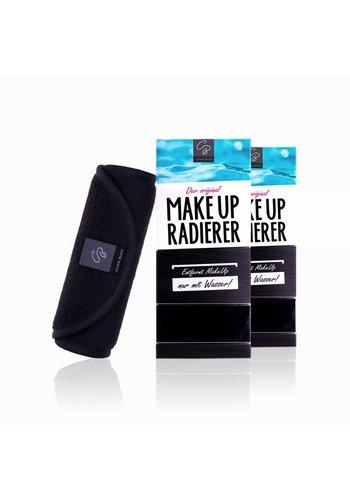 Celina Blush Limango-Deal: 2er-Set MakeUp Radierer (Schwarz)