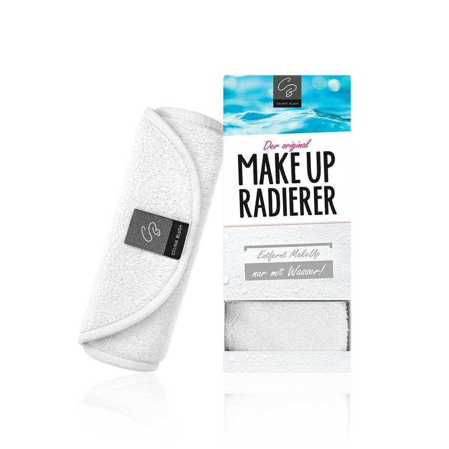 MakeUp Radierer (Weiß)
