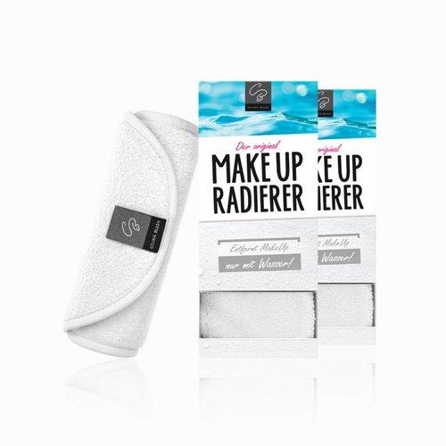 Celina Blush Limango-Deal: 2er-Set MakeUp Radierer (Weiß)