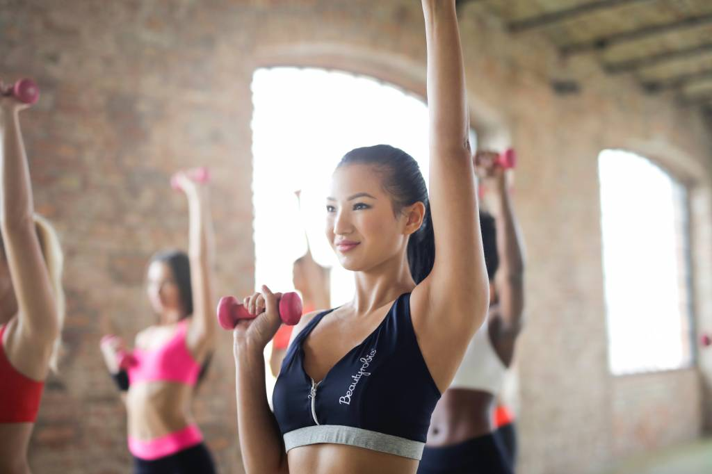 Warum du dich Vor und nach dem Sport abschminken solltest!
