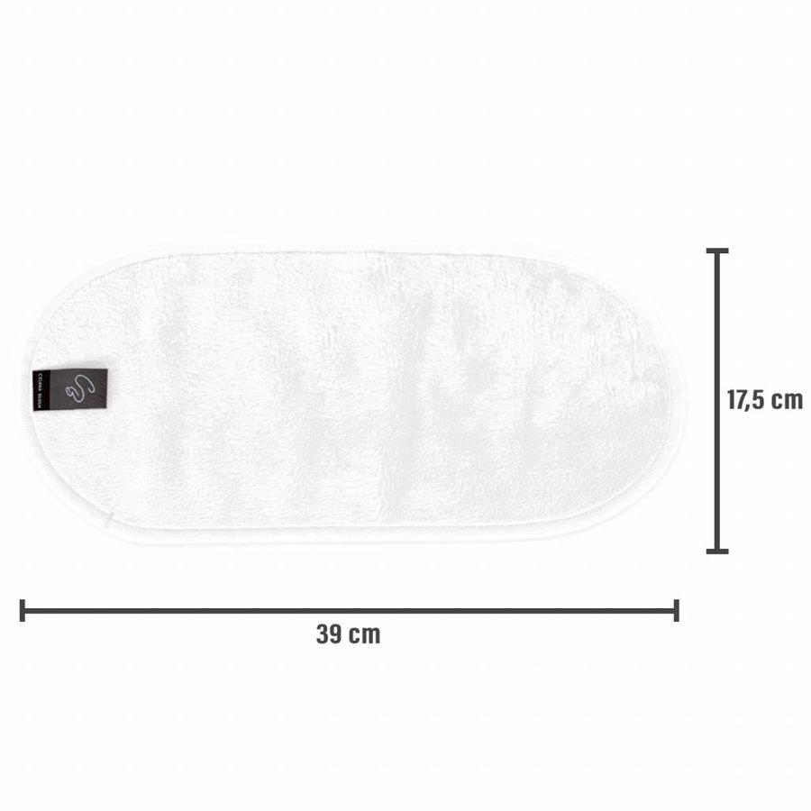 10€ RABATT: Sparpaket MakeUp Radierer   4-er Set  (Weiß)