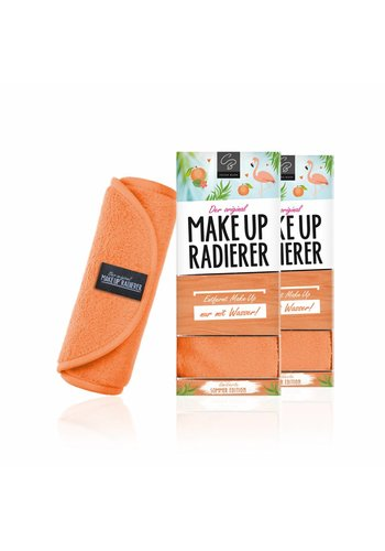 Celina Blush Limango-Deal: 2er-Set MakeUp Radierer (Peach)