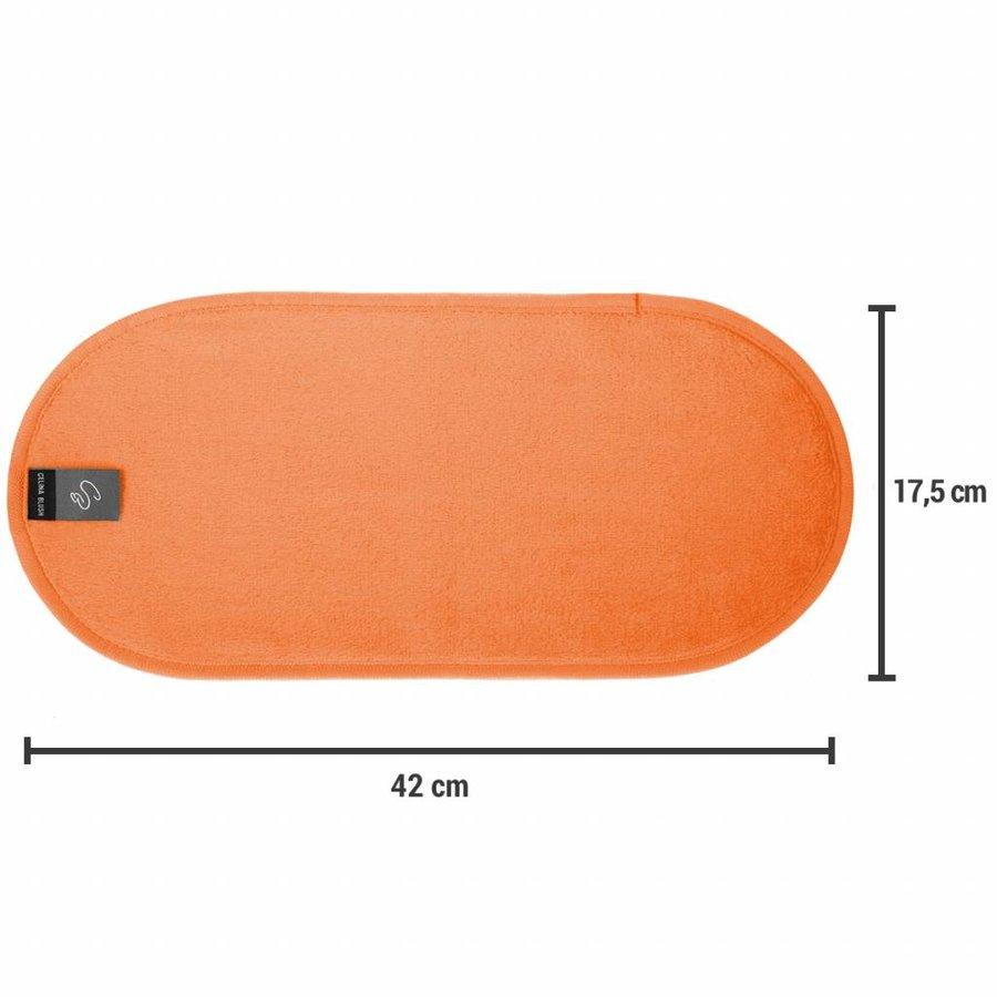Limango-Deal: 4er-Set MakeUp Radierer (Peach)