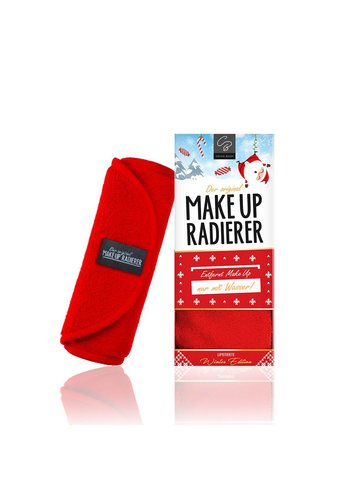 Celina Blush Limitierte Weihnachtsedition! MakeUp Radierer (Rot)