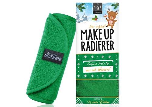 Celina Blush Limitierte Weihnachtsedition! MakeUp Radierer (Grün)