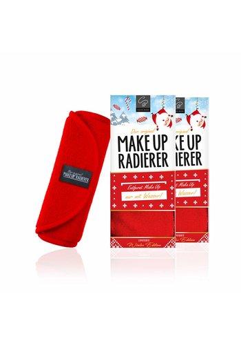 Celina Blush Limango-Deal: 2er-Set MakeUp Radierer (Rot)
