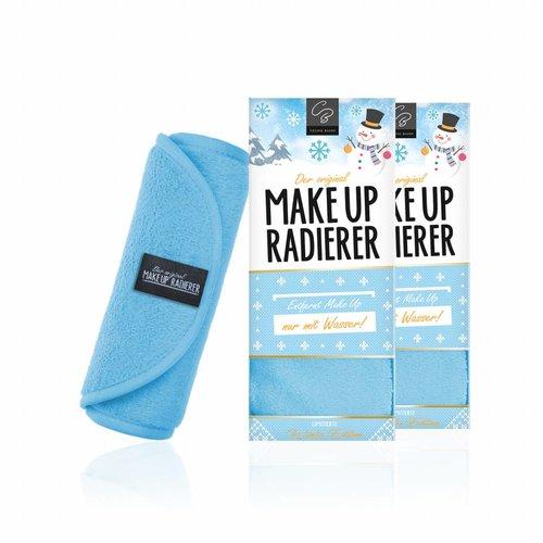 Celina Blush Limango-Deal: 2er-Set MakeUp Radierer (Eisblau)