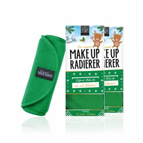 Celina Blush Limango-Deal: 2er-Set MakeUp Radierer (Grün)