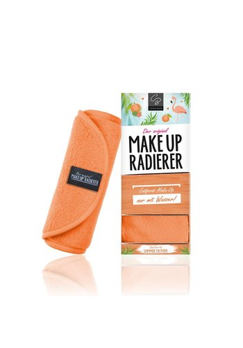 Celina Blush Limitierte Sommeredition! MakeUp Radierer (Pfirsich)