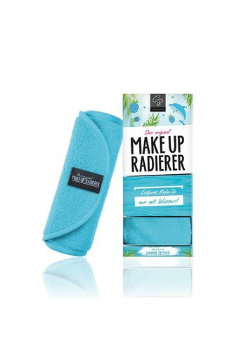 Celina Blush Limitierte Sommeredition! MakeUp Radierer (Blau)