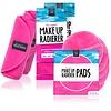 Kombi-Deal: 2 MakeUp Radierer + 5er Set PADs (Pink)