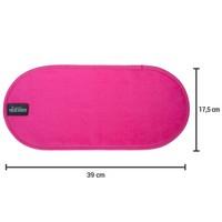 10€ RABATT: Kombi-Deal: 2 MakeUp Radierer + 5er Set PADs (Pink)