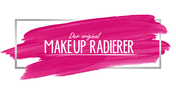 Der original MakeUp Radierer by Celina Blush