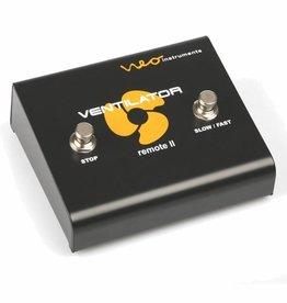 Neo Instruments Neo Instruments VENTILATOR Remote II