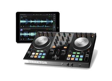 DJ-Kontroller