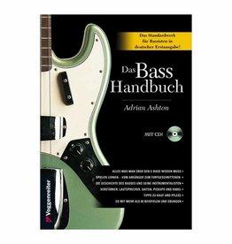 Voggenreiter Voggenreiter Das Bass Handbuch
