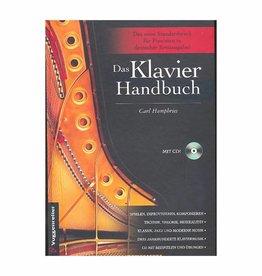 Voggenreiter Voggenreiter - Das Klavier Handbuch