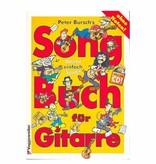 Voggenreiter Voggenreiter Bursch Songbuch für Gitarre