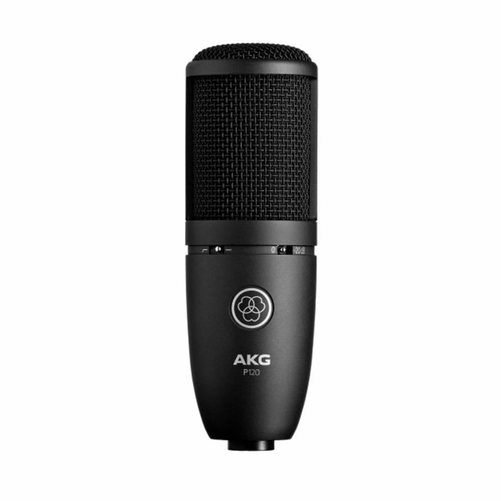 AKG AKG P 120 Studio Mikrofon