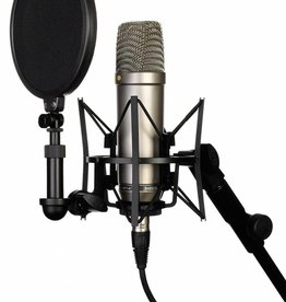 "Rode Rode NT1-A ""Complete Vocal Recording Studio"""