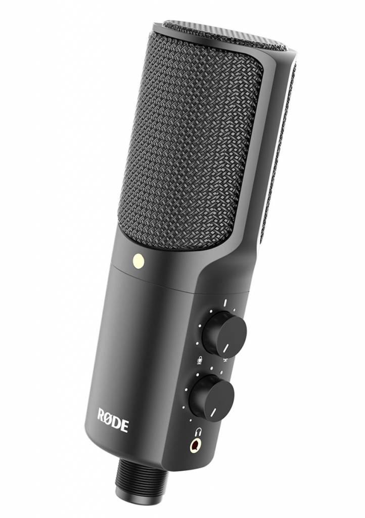 RØDE RØDE NT-USB Mikrofon