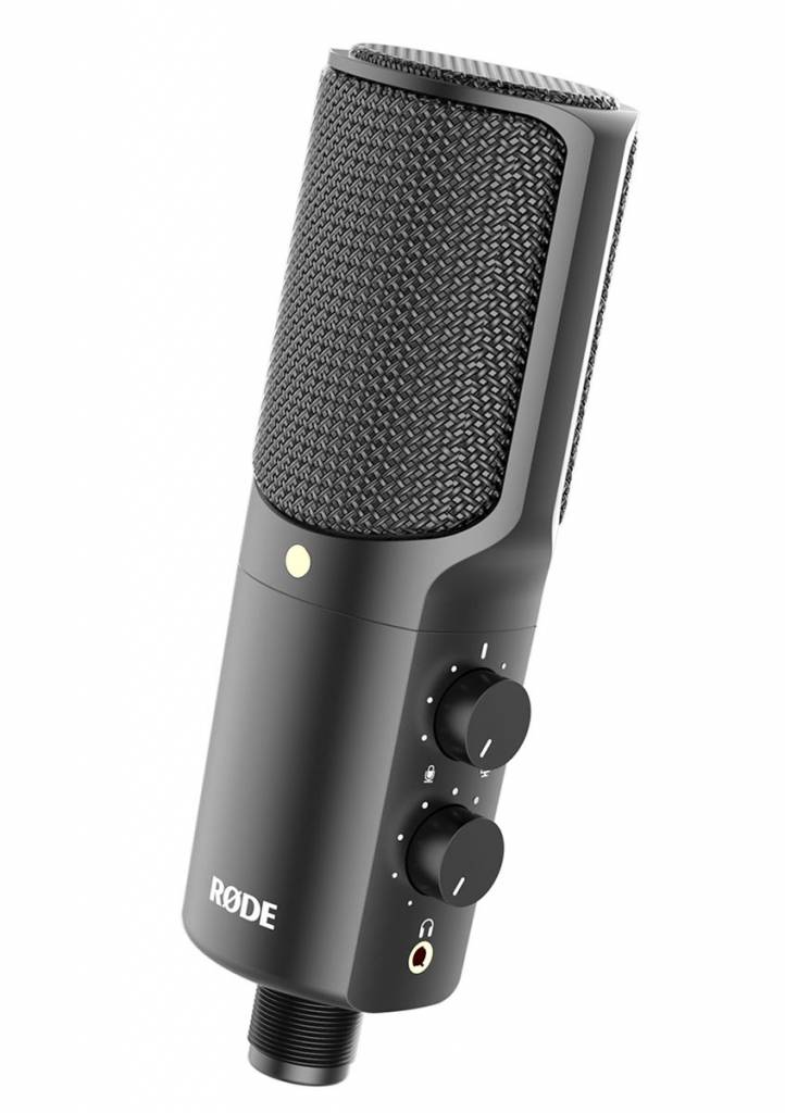 Rode RODE NT-USB Mikrofon