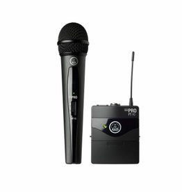 AKG AKG WMS40 Mini Vocal Set