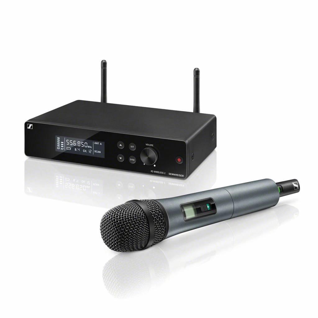 SENNHEISER Sennheiser XSW 2-835 Drahtlosmikrofon