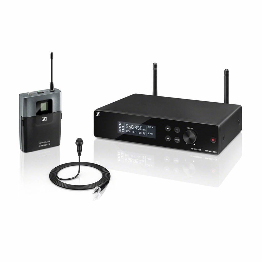 SENNHEISER XSW2-ME2 Ansteckmikrofon