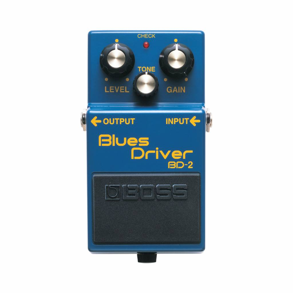 Boss Boss BD-2 Blues Driver