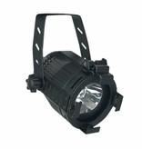 Showtec Showtec LED Pinspot Pro Black
