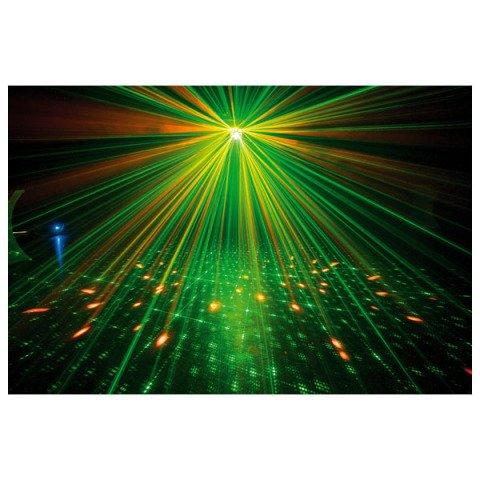 Showtec Showtec Dominator 3 in 1 Lichteffekt
