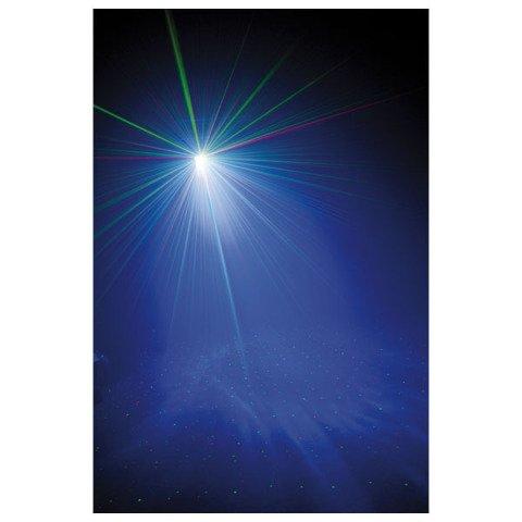 Showtec Showtec Galactic Bluestar MKII DMX