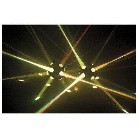 Showtec Showtec Fireball LED