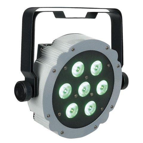 Showtec Showtec LED Compact Par 7 Tri