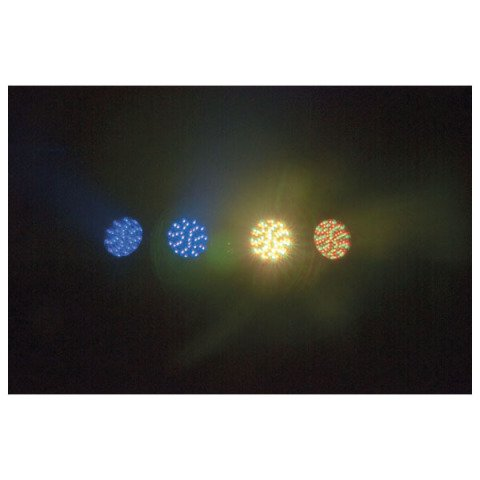 Showtec Showtec Compact Light Set MKII