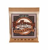 Ernie Ball Ernie Ball - Earthwood - Extra Light - 2150 - Phosphor Bronze - 10-50