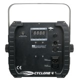 Showtec Showtec Cyclone 4 compact dynamic LED effekt