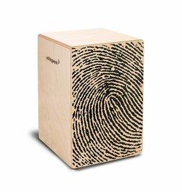 Schlagwerk Schlagwerk CP118 X-One Fingerprint Medium