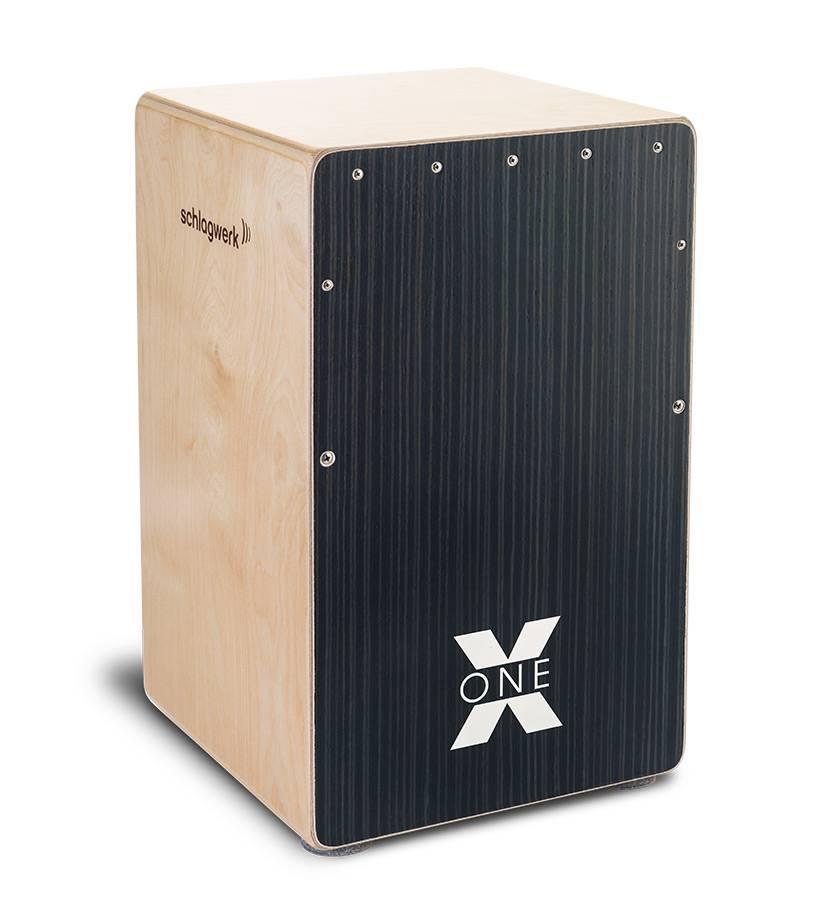Schlagwerk Schlagwerk CP160 X-One Hard Coal Stripes