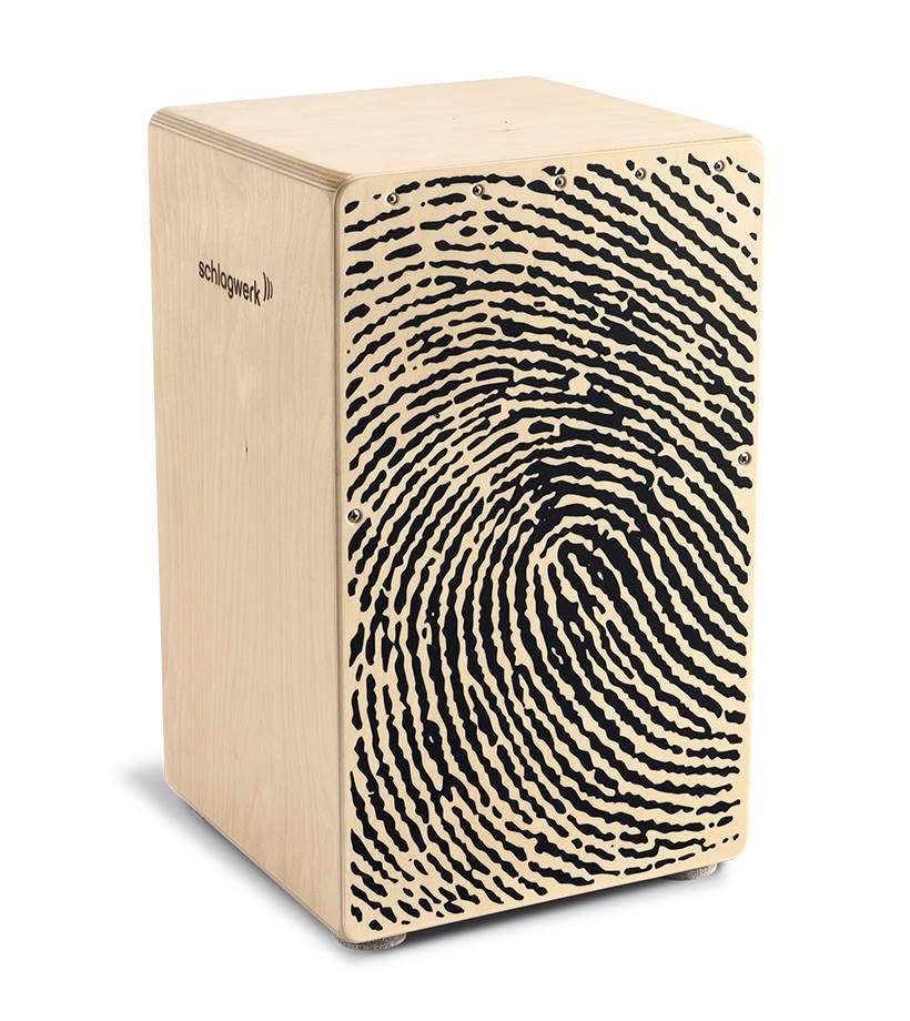 Schlagwerk Schlagwerk CP 107 X-One Fingerpoint