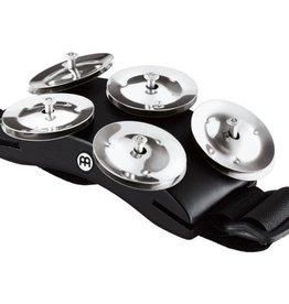 Meinl Meinl CFT5-BK Cajon Foot Tambourine