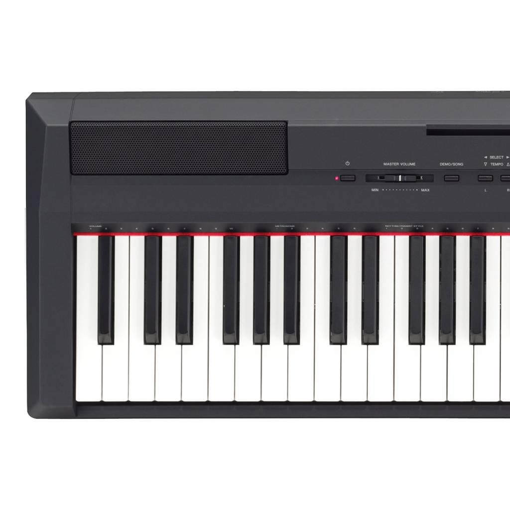 Yamaha Yamaha P-125 B Portabel E-Piano