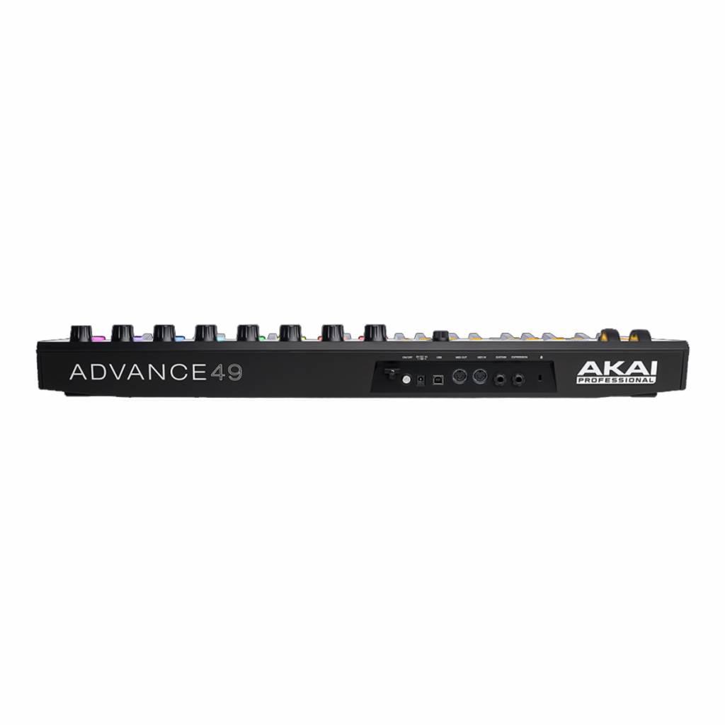 AKAI Akai Advance 49 Tasten Midi Kontroller
