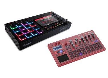 DJ Groove-Boxen