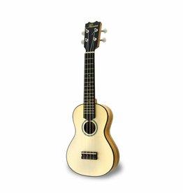 Iberica Iberica USTD C Concerto Oak Ukulele