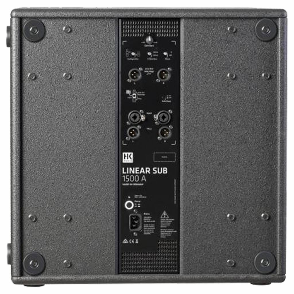 HK Audio HK-Audio Linear3 SUB 1500 A