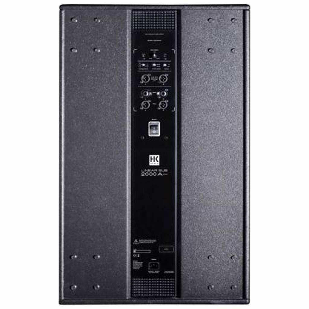 HK Audio HK-Audio Linear5 SUB 2000A
