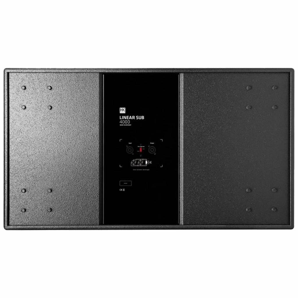 HK Audio HK-Audio Linear5 SUB 4000